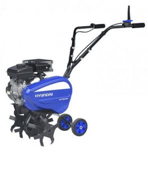 Мотофреза HYUNDAI - HYTW 300 - 1,5 kW, 99 см³, 42 см.
