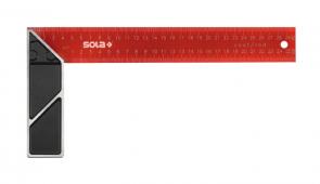 Прав ъгъл SOLA - SRC 500 - 500x170 мм., 45/90°