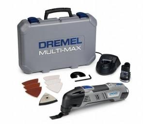 Мултифункционален инструмент акумулаторен DREMEL - Multi-Max 8300