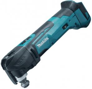Мултифункционален инструмент MAKITA - DTM51Z - Li-ion, 18 V, 6000-20000 оборота / без батерия /