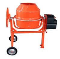 Бетонобъркачка STARK - 505860 - 600 W, 120 л., 28 оборота