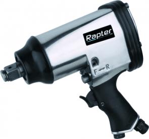 """Пневматичен гайковерт RAPTER - RRPT AIW-2000 - 6,2 bar, 230 л./мин1, 500 Nm, 4800 оборота, 3/4"""""""