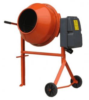 Бетонобъркачка ALTRAD LIMEX - MLZ 130 NG - 700 W, 130 л.