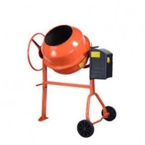 Бетонобъркачка ALTRAD LIMEX - 125 LP - 700 W, 2650 оборота, 125 л., 680 мм.