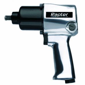 """Пневматичен гайковерт RAPTER - RRPT AIW-3000 - 6,2 bar, 141 л./мин1, 610 Nm, 7000 оборота, 1/2"""""""