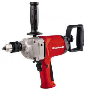 Миксер за бои и разтвори EINHELL - TC-MX 1100 E - 1100 W, 0-550 оборота, ф 58 мм.
