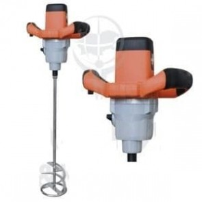 Бъркалка PREMIUM - ED054 - 1400 W, 100-400/150-700 оборота, 50 Nm, ф 120 мм.