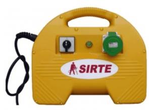 Конвертор високочестотен SIRTE - SK1M - 42 V, 1000 W, 10 A