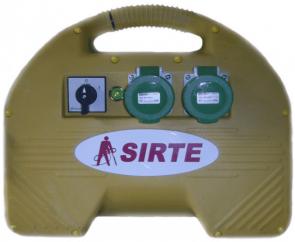 Конвертор високочестотен SIRTE - SK1.5M - 42 V, 1500 W, 17 A