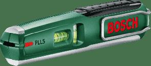 Лазерен нивелир BOSCH PLL 5