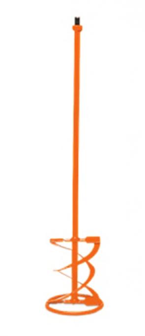 Бъркалка приставка RUBI - M-100 R 3H - ф 100x560 мм., M14 / За модел RUBIMIX-9/9 PLUS /