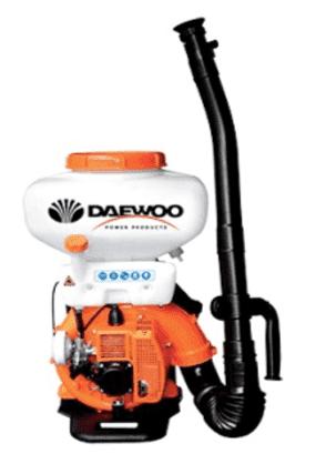 Бензинова пръскачка DAEWOO - DAKPM18-3A - 2,13 kW, 41,5 см³, 7500 оборота, 14 л.