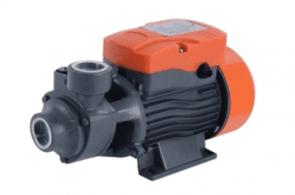 Центробежна водна помпа DAEWOO - DWQB60 - 370 W, 1800 л./ч., 2850 оборота, 26/8 м.