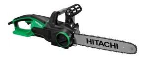 """Резачка електрическа HITACHI - CS40Y - 2.00 kW, 40 cм, 3/8"""""""