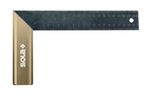 Дърводелски ъгъл SOLA - SRG 300 - 300х145 мм.