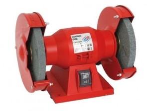 Шмиргел RAIDER - RD-BG01 - 150 W, 2950 оборота, 150x12,7x16 мм.