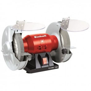 Шмиргел EINHELL - TH-BG 150 - 150 W, 2950 оборота, ф 150 мм.
