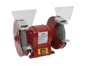 Шмиргел RAIDER - RDP-BG04 - 250 W, 2950 оборота, 150x12,7x16 мм.