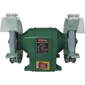 Шмиргел RTR-MAX - RTM412 - 120 W, 2950 оборота, ф 125x16x12.7 мм.
