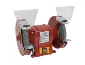 Шмиргел RAIDER - RDP-BG02 - 370 W, 2950 оборота, 200 x 20 x 16 мм.