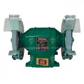 Шмиргел RTR-MAX - RTM417A - 300 W, 2950 оборота, ф 175x20x16 мм. / алуминиева намотка /