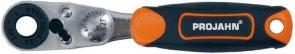 "Мини тресчотка за вложка PROJAHN - 4288 - 1/4"", 88 мм."