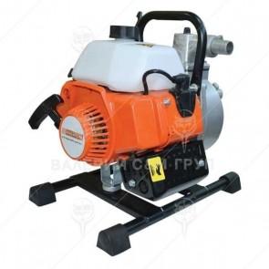 Бензинова водна помпа PREMIUM - GN-GPUMP10 - 1,45 kW, 7000 оборота, 33,5 см3, 0,9 л.