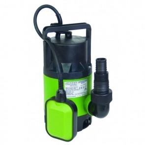 Потопяема помпа RAIDER Green Tools - RD-WP32 - 400 W, 7000 л./ч., 5 м.