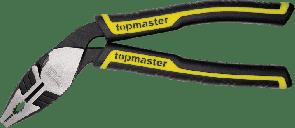 Комбинирани Клещи С Извита Глава Topmaster