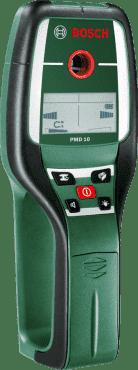 Дигитален детектор BOSCH - PMD 10 - 100/80/50 мм.