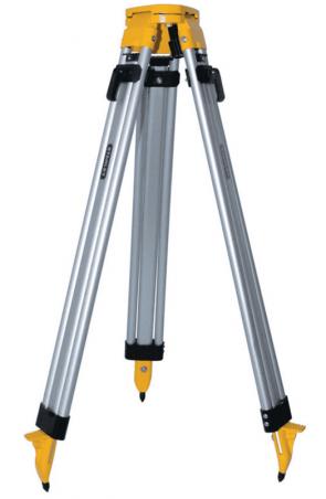 """Тринога за лазерен и оптичен нивелир STANLEY - 1-77-163 - 5/8"""", 0,97-1,60 м."""