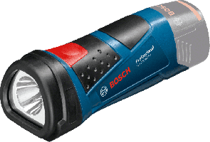 Акумулаторно фенерче BOSCH - GLI PocketLED - Li-ion, 10,8 V / без батерия /