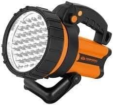 Фенер DAEWOO - DASL400 - 4 V, 4.0 Ah, 37 LED