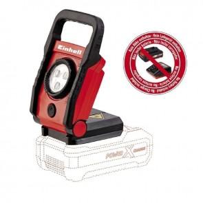 Акумулаторен прожектор EINHELL - TE-CL 18 Li H-Solo Power X-Change - 280 lm / без батерия /