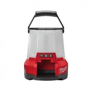 Акумулаторен LED фенер - MILWAUKEE - M18 SLSP-0 COMPACT - RedLi-ion, 18 V, 4400/2100/1000 Lumens / без батерия /