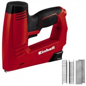 Електрически такер EINHELL - TC-ES 20 E - 6-14 мм., 11,4-0,75 мм.