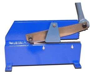 Ножица за ламарина PINIE - Profi 300-6