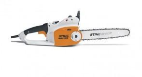 Трион верижен електрически STIHL - MSE 170 C-BQ , 1.70 kW, 35 см+Масло за смазване на веригата 1.000 л, Forest Plus
