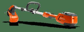 Акумулаторен тример HUSQVARNA - 115IL - Li-ion, 36,5 V, 330 мм. / без батерия /