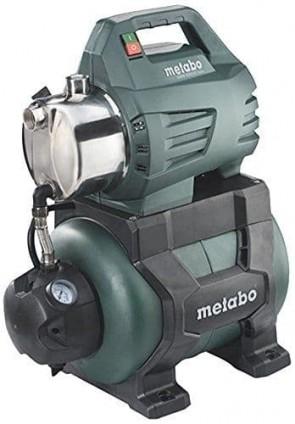 Хидрофор METABO - HWW 4500/25 INOX - 1300 W, 4500 л./ч., 48/8 м.