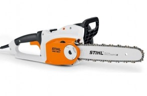 Електрически верижен трион STIHL - MSE 190 C-BQ - 1900 W, 35 см.