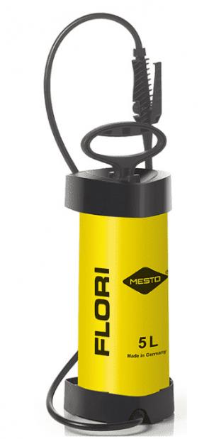 Пръскачка - MESTO - FLORI 3232R - 5,0 л., 5 bar