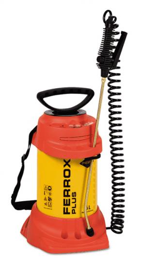 Пръскачка - MESTO - FERROX PLUS 3565P - 6,0 л., 6 bar