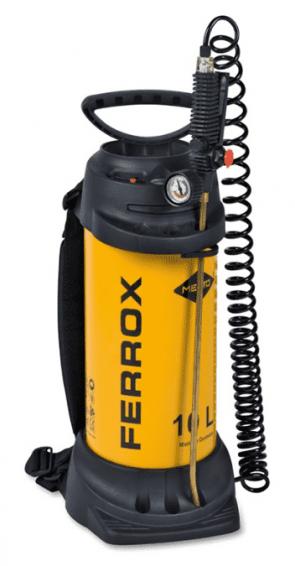Пръскачка - MESTO - FEROX 3585G - 10 л., 6 bar