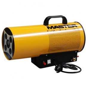 Газов отоплител MASTER - BLP 16 - 16 kW