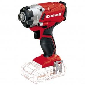 Акумулаторен ударен винтоверт EINHELL - TE-CL 18/1 Li - Solo Power X-Change - 18 V, Li-Ion, 140 Nm / Без батерия и зарядно устройство /