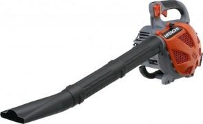 Въздуходувка/листосъбирач бензинова HITACHI - RB24E - 840 W, 23,9 см3