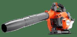 Моторна метла HUSQVARNA - 525BX - 850 W, 25,4 см3, 7300 оборота, 13 м3/мин1, 450 мл.