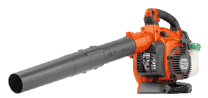 Моторна метла HUSQVARNA - 125 BVX - 800 W, 28 см3, 8000-10000 оборота, 0,5 л.
