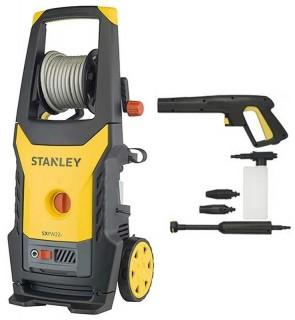 Водоструйка STANLEY - SXPW14E - 1400 W, 390 л./ч., 110 bar